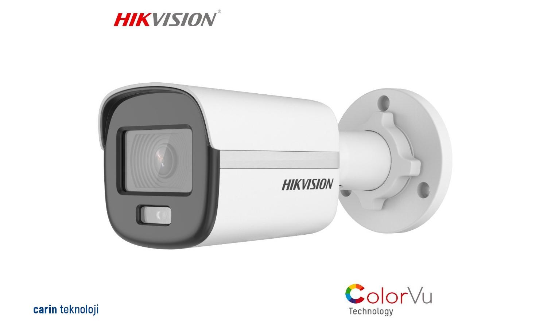 HIKVISION DS-2CE10DF0T-PF ColorVu