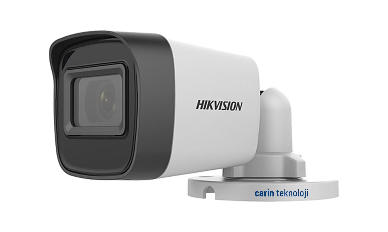 HIKVISION DS-2CE16D0T-EXIF 2mp 2.8mm TVI Bullet Kamera