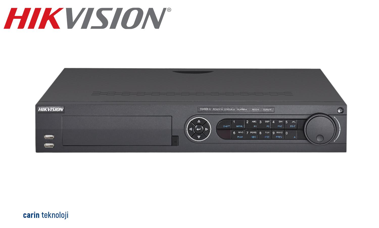 Hikvision DS-7332HUHI-K4 32 Kanal Pro Serisi DVR